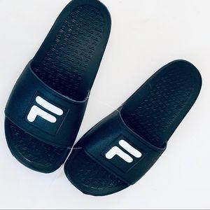 Fila Slide Sandal